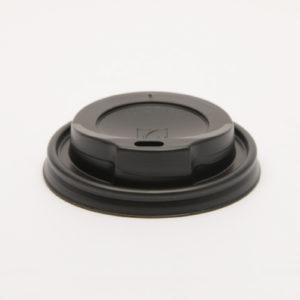 Paper cup lids