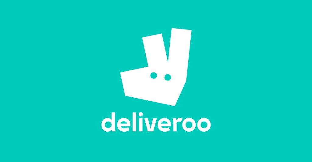 Deliveroo covid-19 takeaway