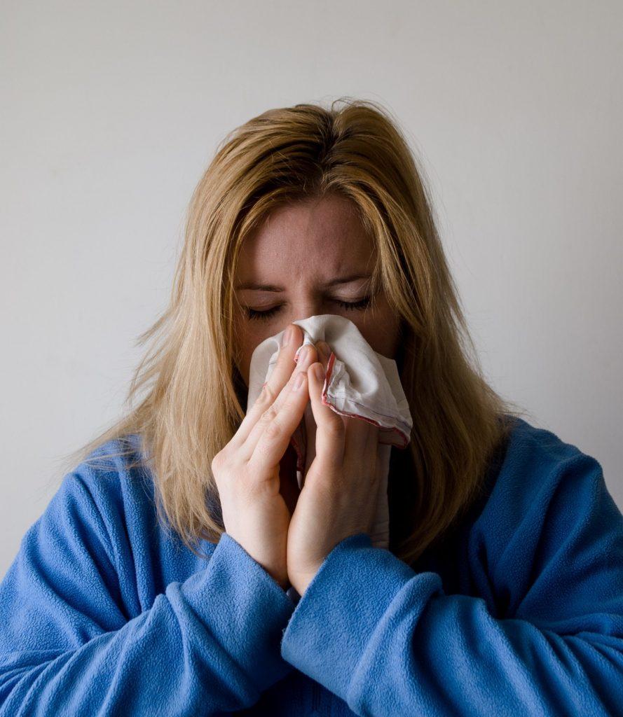 CoronaVirus & Flu
