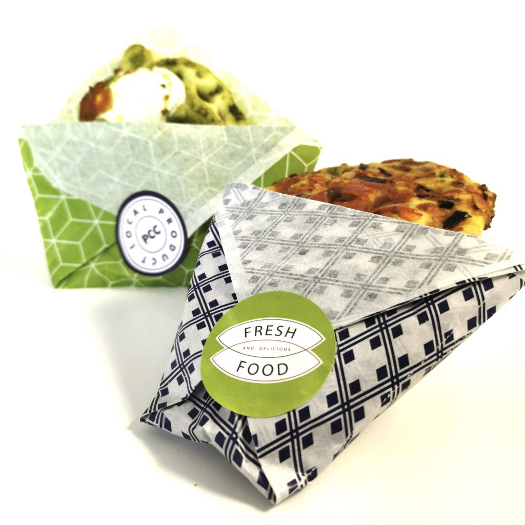 Greaseproof Paper