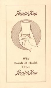 Health Kup Paper Cup