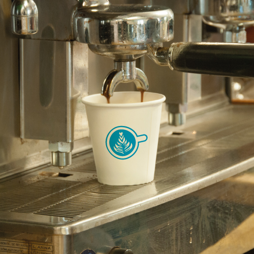 6oz Paper Cups - Printed Cup Company